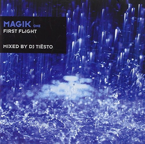 Dj Tiesto Magik 1 First Fight