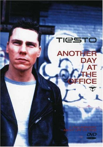 Dj Tiesto Another Day At The Office