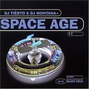 Dj Tiesto Space Age 2.0