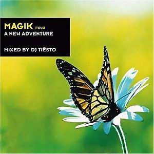 Dj Tiesto Magik 4 A New Adventure