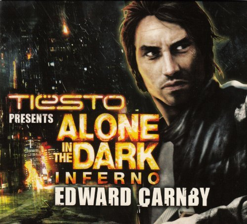 Tiesto Presents Alone In The D Edward Carnby