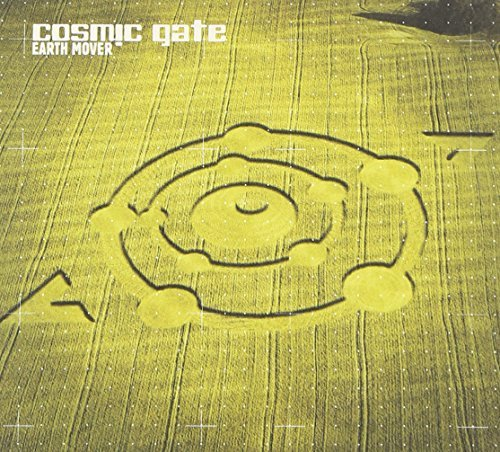 Cosmic Gate Earth Mover
