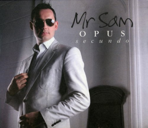 Mr Sam Opus Secundo 2 CD Set