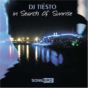 Dj Tiesto Vol. 1 In Search Of Sunrise