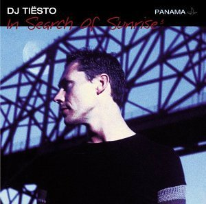 Dj Tiesto Vol. 3 In Search Of Sunrise
