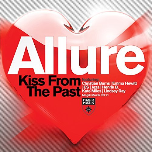 Allure Kiss From The Past