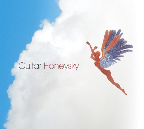 Guitar Honeysky
