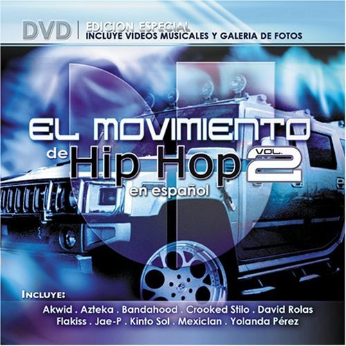 Movimiento Movimiento Incl. DVD