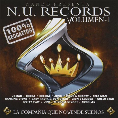 Nu Records Vol. 1 Nu Records