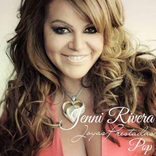 Jenni Rivera Joyas Prestadas (pop Version)