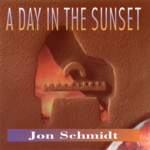 Jon Schmidt Day In The Sunset