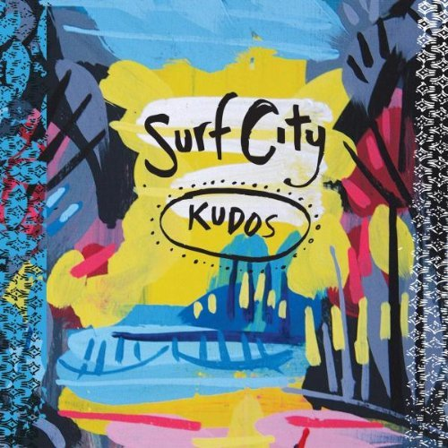 Surf City Kudos Digipak