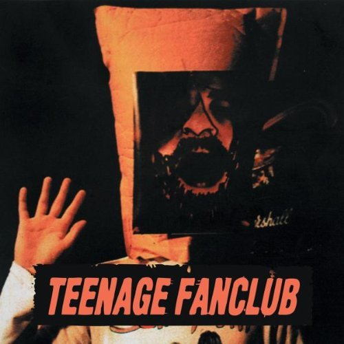Teenage Fanclub Deep Fried Fanclub Gatefold Digipak