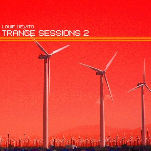 Louie Devito Vol. 2 Trance Sessions