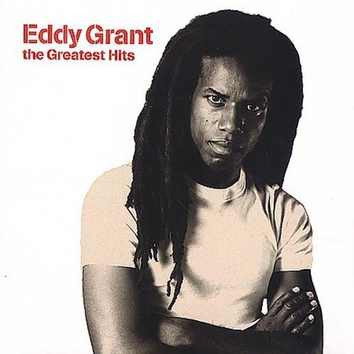 Eddy Grant Greatest Hits