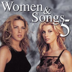 Women & Songs Vol. 5 Women & Songs Import Can Women & Songs