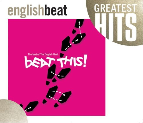 English Beat Beat This Best Of The English
