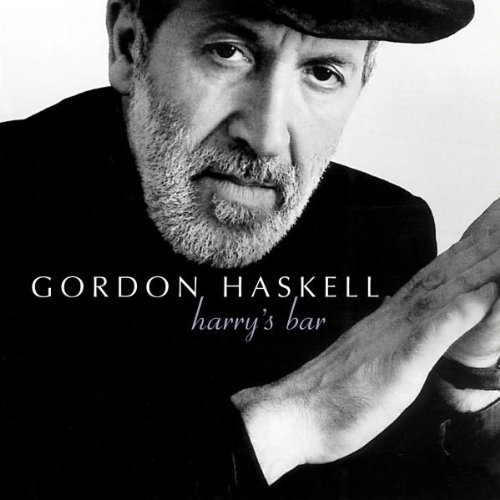 Gordon Haskell Harry's Bar Import Gbr