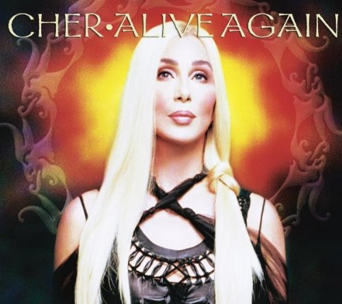 Cher Alive Again Music's No Good... Import Deu