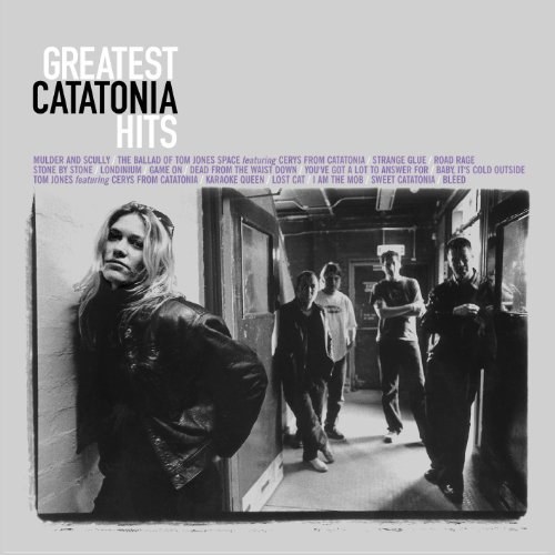 Catatonia Greatest Hits Import Eu