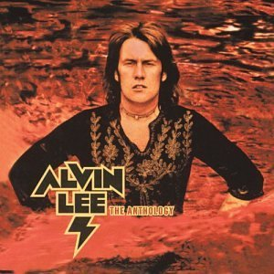 Alvin Lee Anthology 2 CD Set