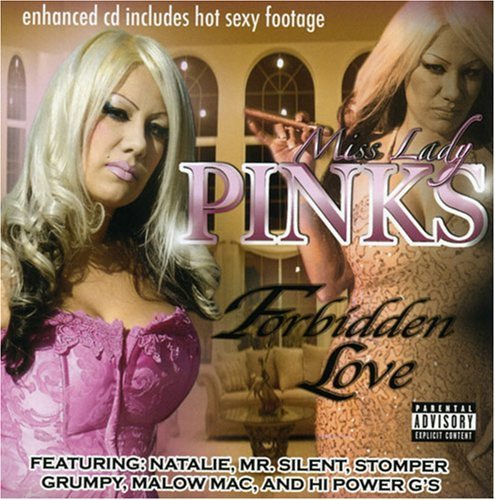 Miss Lady Pinks Forbidden Love Explicit Version