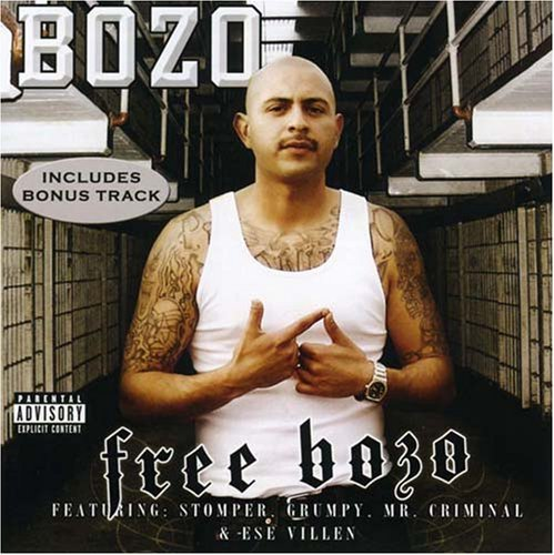 Bozo Free Bozo Explicit Version
