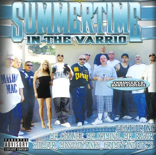 Hi Power Soldiers Summertime In The Barrio Explicit Version