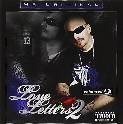Mr. Criminal Vol. 2 Love Letters Explicit Version