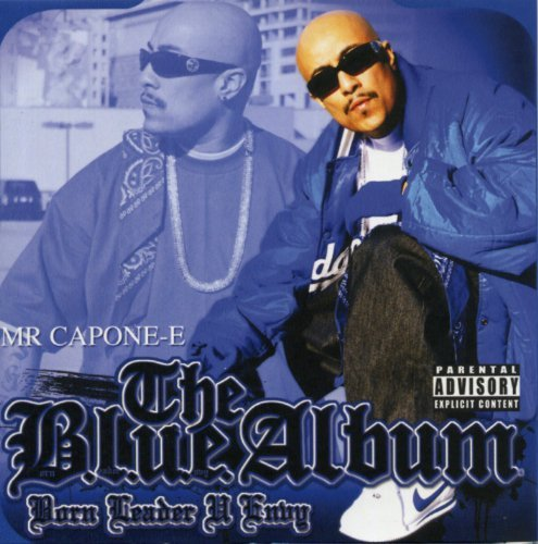 Mr. Capone E Blue Album Explicit Version