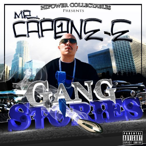 Hi Power Collectables Presents Gang Stories Explicit Version