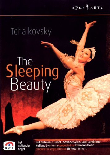 Tchaikovsky P.I. Sleeping Beauty Sylve Lambiotte Florio Het Nationale Ballet