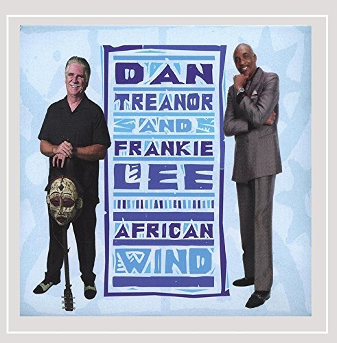 Treanor Lee African Wind