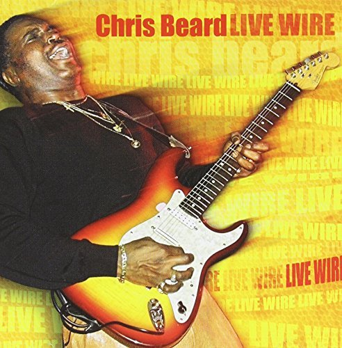 Chris Beard Live Wire!