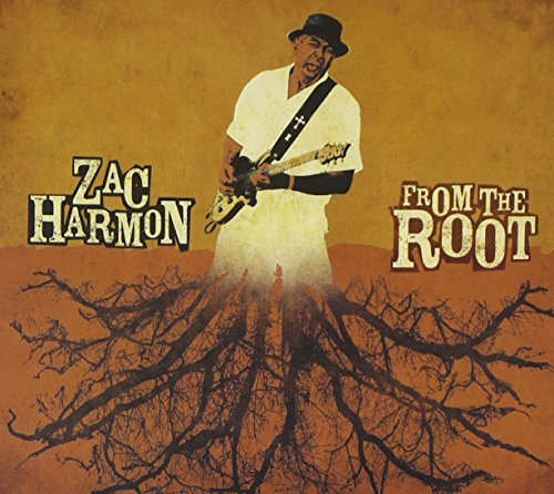 Zac Harmon From The Root