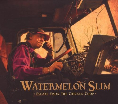Watermelon Slim Escape From The Chicken Coop Escape From The Chicken Coop