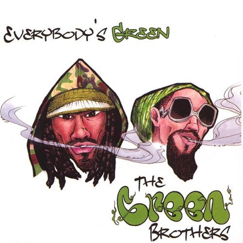 Green Brothers Everybody's Green