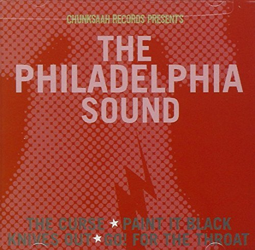 Philadelphia Sound Ep Philadelphia Sound Ep Curse Paint It Black