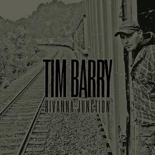 Tim Barry Rivanna Junction