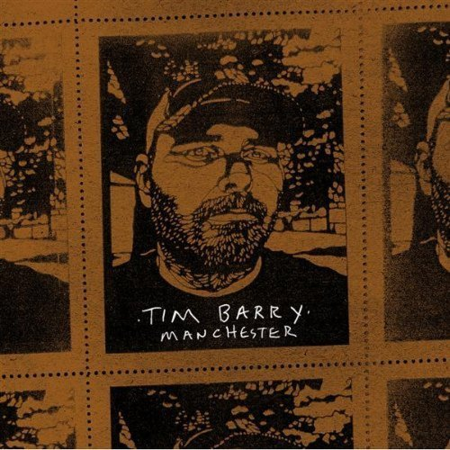 Tim Barry Manchester