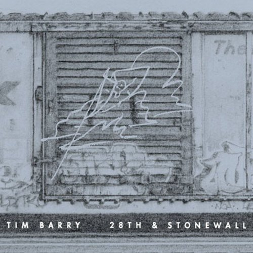 Tim Barry 28th & Stonewall