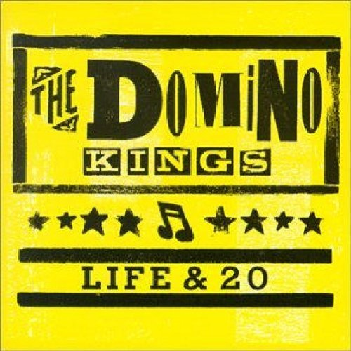 Domino Kings Life & 20