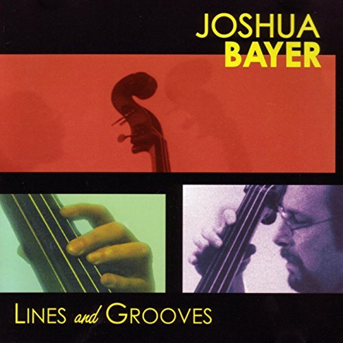 Joshua Bayer Lines & Grooves