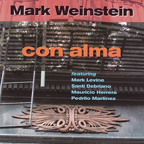 Mark Weinstein Con Alma