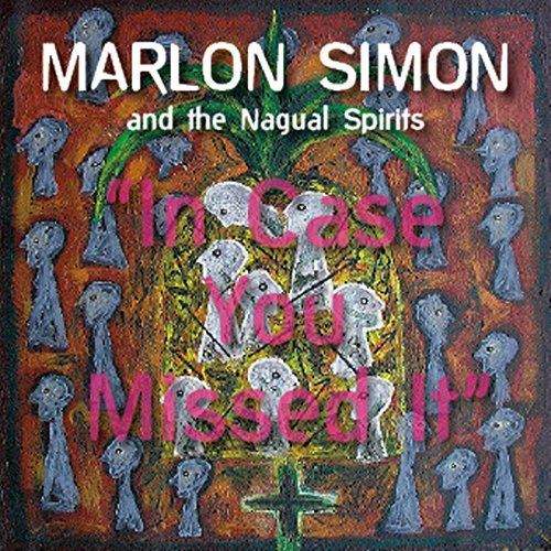 Marlon Simon In Case You Missed It
