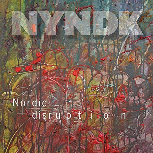 Nyndk Nordic Disruption