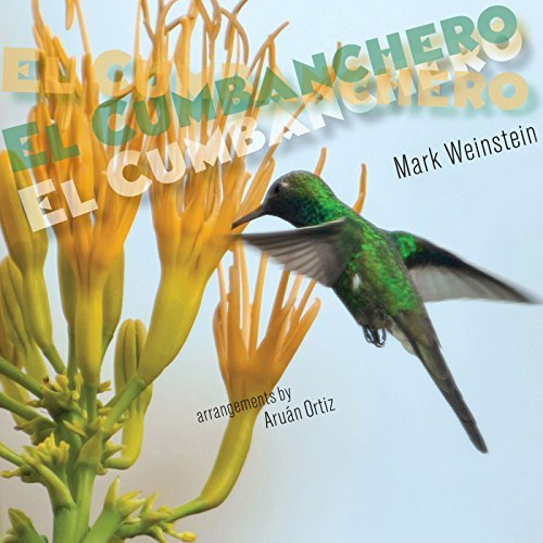 Mark Weinstein El Cumbanchero