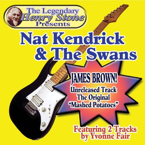 Nat & The Swans Kendrick Nat Kendrick And The Swans