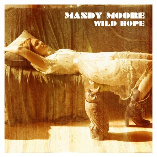 Moore Mandy Wild Hope