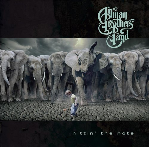 Allman Brothers Band Hittin' The Note
